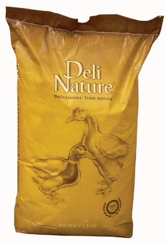 Deli Nature Wasservogel 3 Unterhalt (ehemals Wasservogel 2) 25 kg