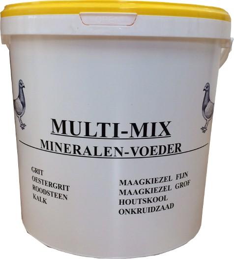 Multi-Mix Patagoon 10 L
