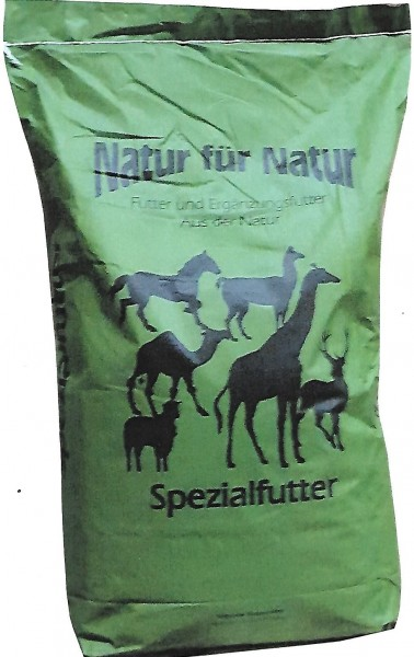 Premium Pferde Energie Strukturmüsli 15 kg