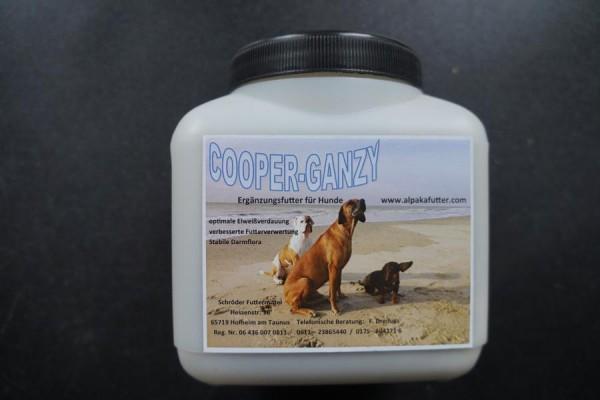 Cooper Ganzy 1 kg