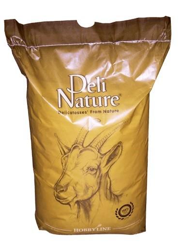 Deli Nature Ziegenkorn 25 kg