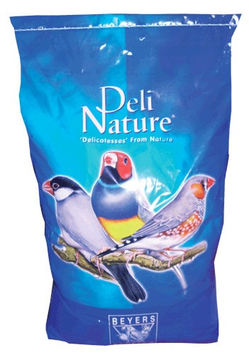 Deli Nature 40- EXOTEN BASIS 20 kg
