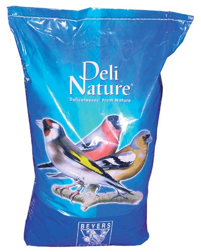 Deli Nature 58- ZEISIGE & DISTELFINKEN SUPREME 20 kg