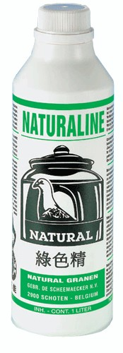 Natural Naturaline 1 Liter Gemüsesaft