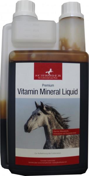 Vitamin Mineral Liquid 1 L