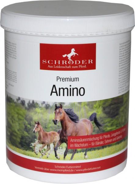 Schröder Premium Amino