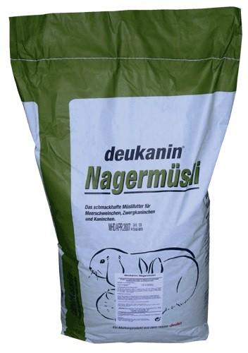 Deuka Nagermüsli 20 kg